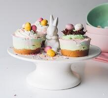 Easter cakes