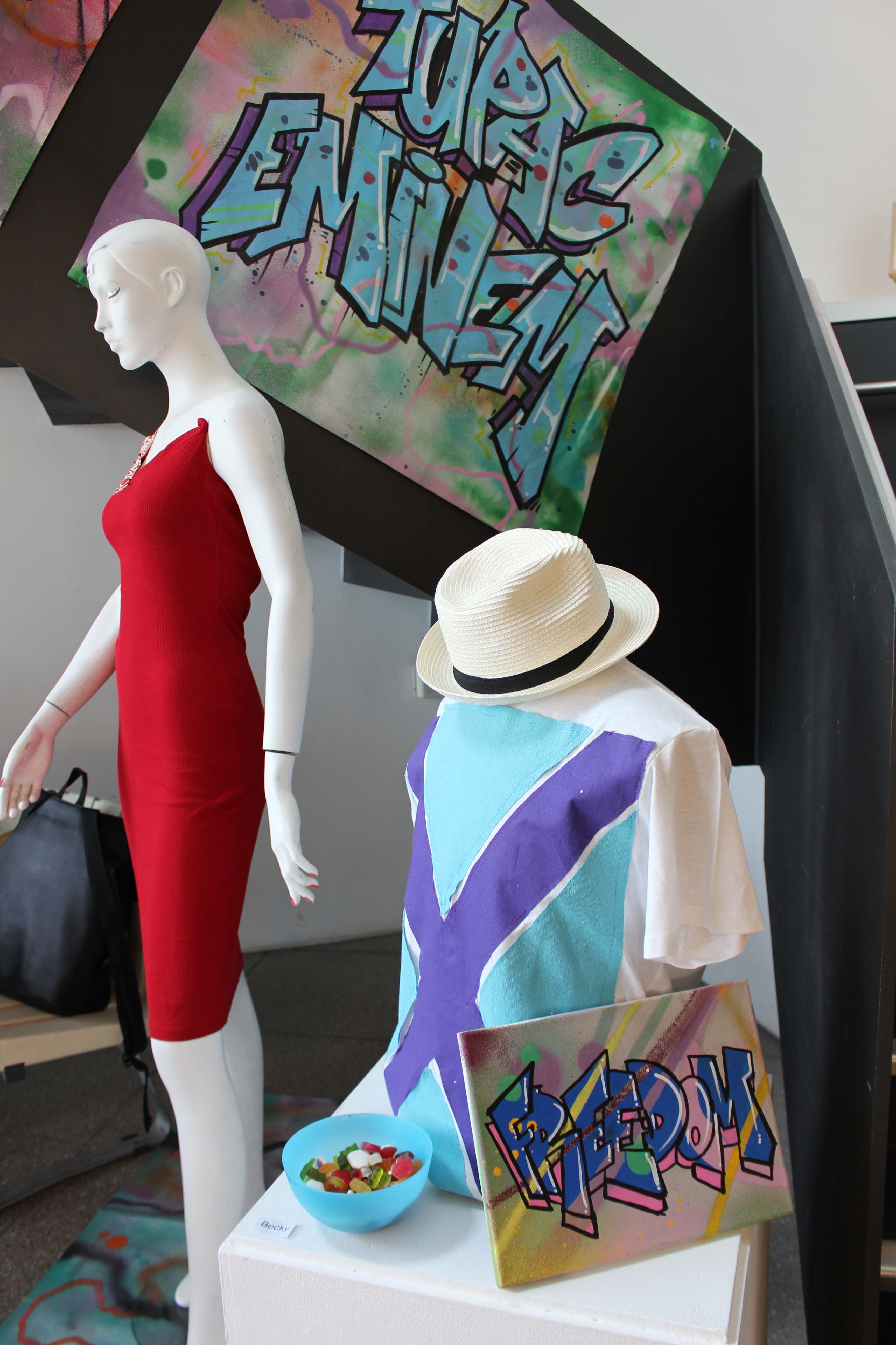 Freedom Fashion 3