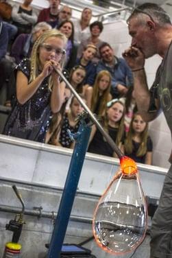 national-glass-centre-sunderland-birthday-party