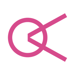 Voice Mag Brand - Logos-IconPink