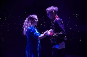 Juliet and Romeo image resized