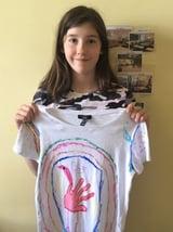 arts-award-tshirt-design
