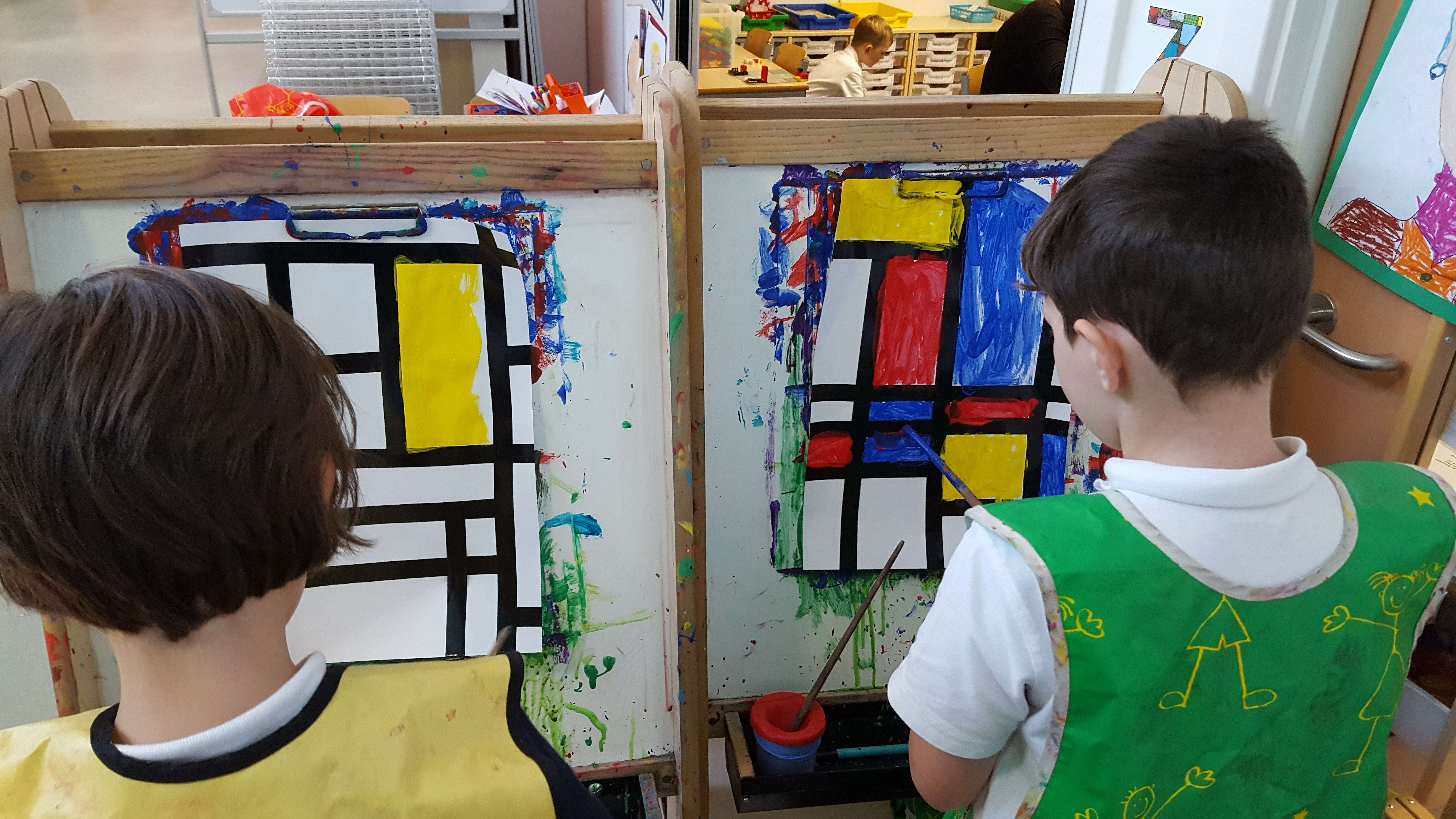 Arts Award in Scotland: Aberdeen Primary School Takeover