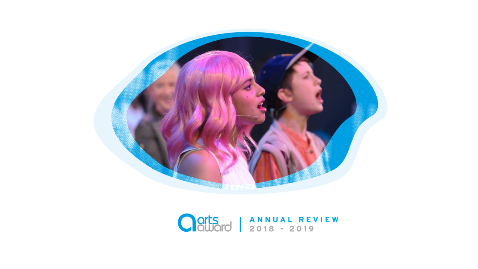 Introducing the Arts Award Annual Review 2018-19