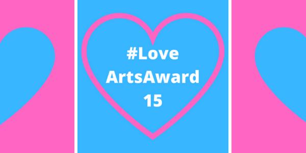Celebrate Arts Award: Love the arts in 15 seconds