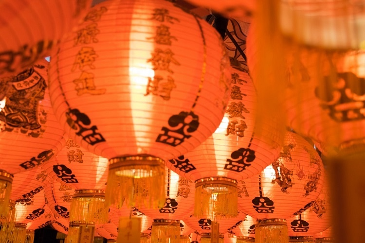 Five fun activities to celebrate the Lunar New Year