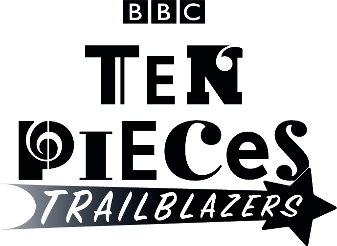 Arts Award and BBC Ten Pieces Trailblazers