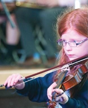 Delivering Silver: A look at how Arts Award & Music can help enhance practice, share learning and focus the mind