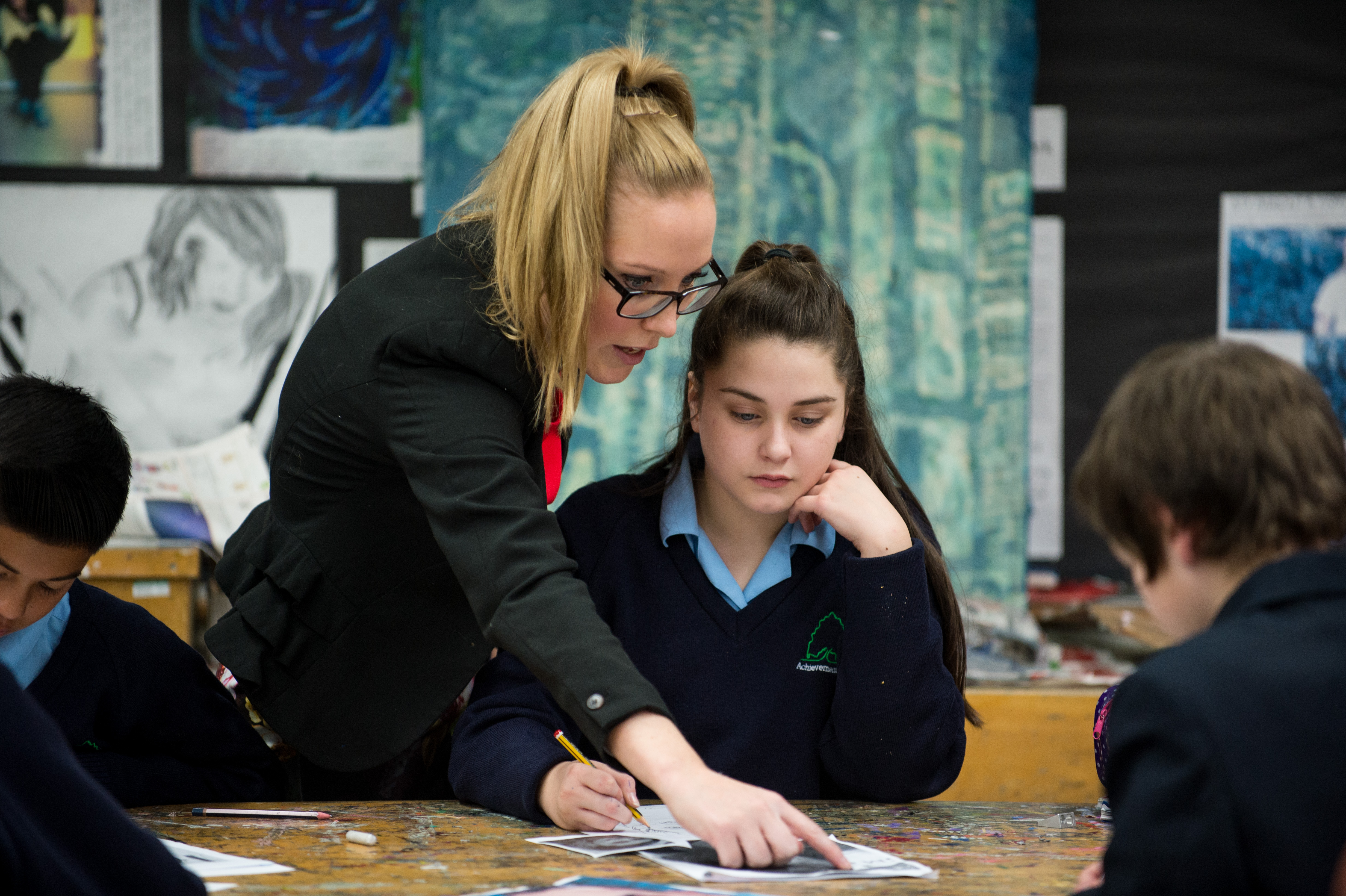 The value of arts CPD for teachers and arts professionals