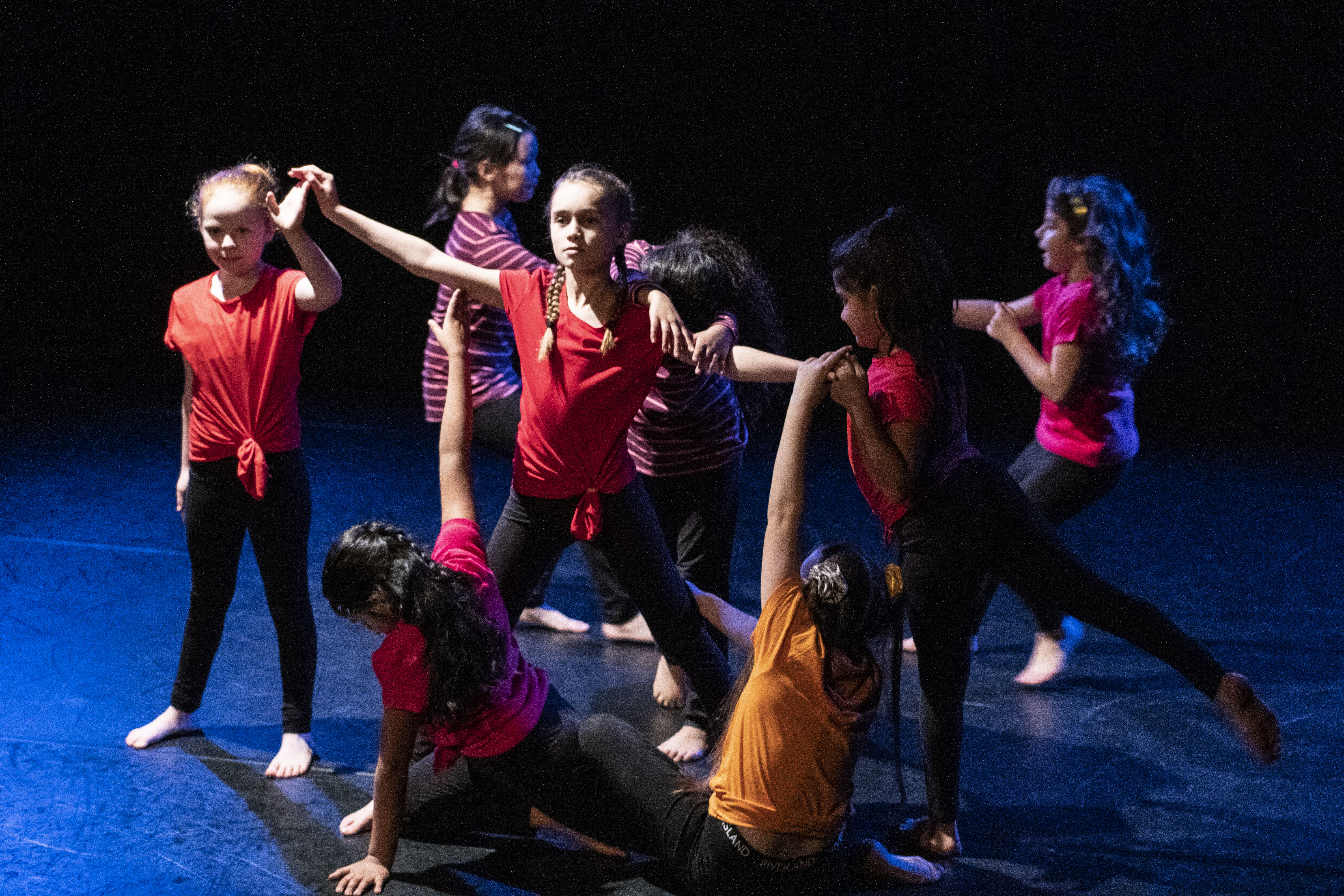 Seven ways to engage with Arts Award this summer...