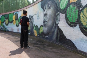 Arts Award and youth justice: What's the picture?
