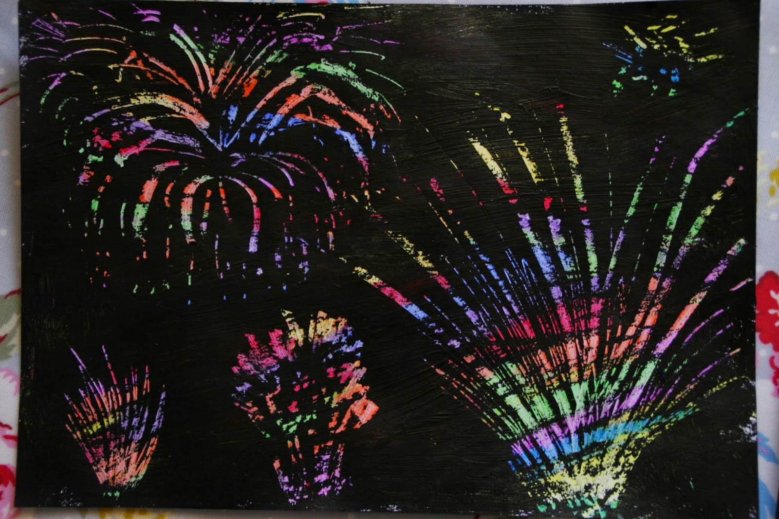 5 Fun Activities to Spark Creativity This Bonfire Night
