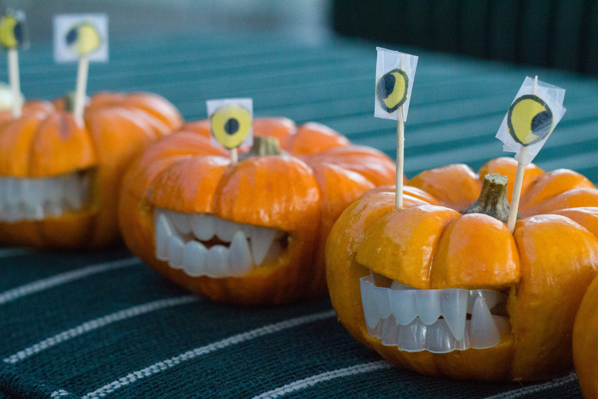 Three Spooktastic Ideas to Spark Your Love For The Arts This Halloween