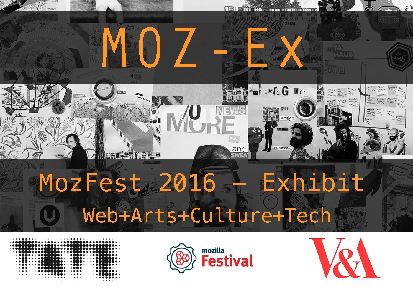 MozFest fringe blog takeover: Day 3