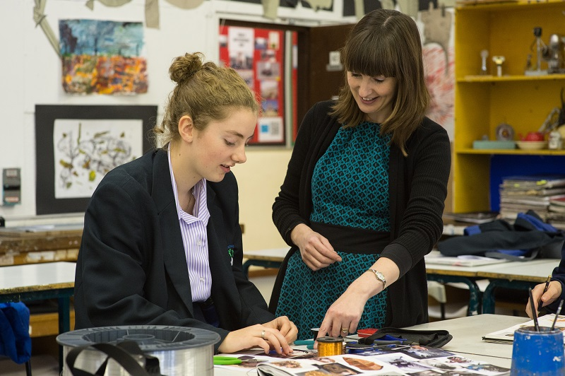 5 reasons why arts teachers are important
